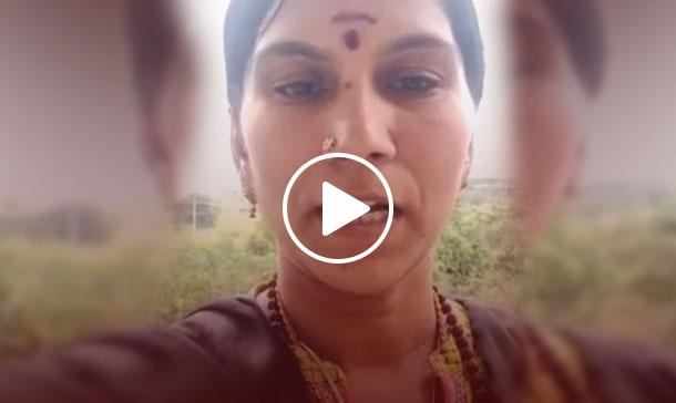 Why did I Join my kid in Gurukul by Aparna Ramesh