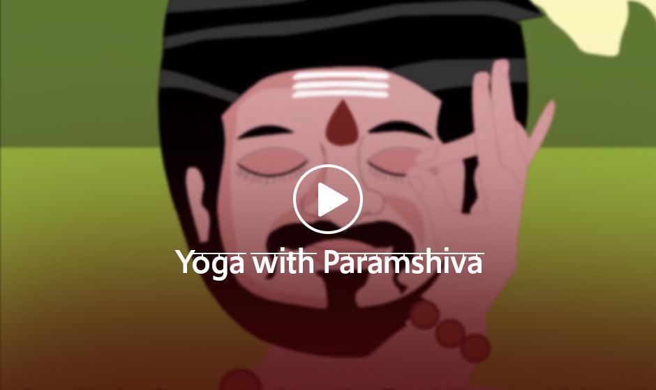 Yoga-with-Paramshiva