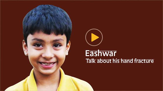 Eeashwar-testimonial